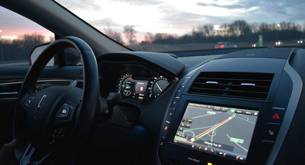 GPS (image d'illustration)