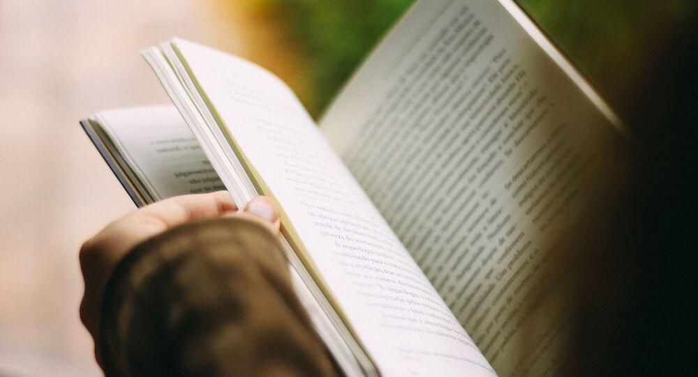 Un livre (image d'illustration)