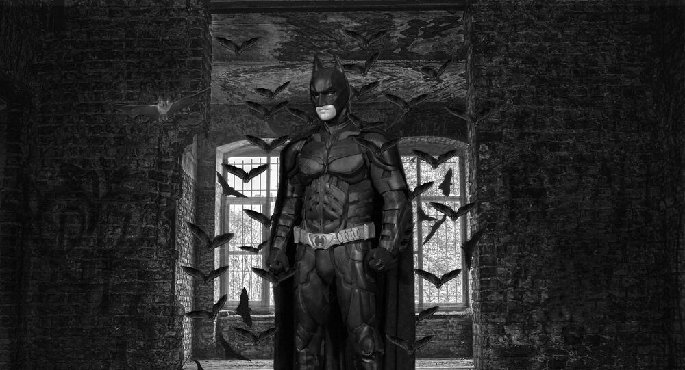 Batman, image d'illustration