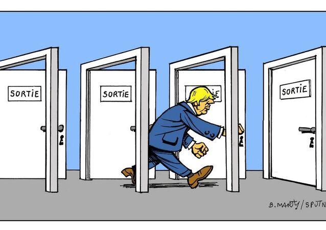 Brexit: de report en report…