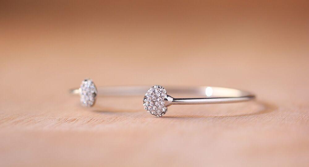 Diamants (image d'illustration)