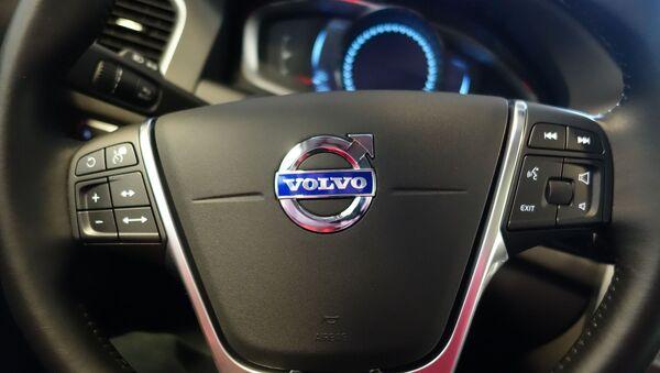Volvo (image d'illustration) - Sputnik France