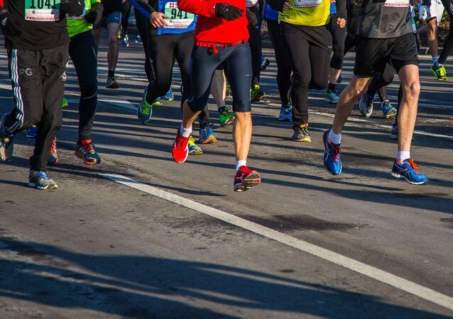 Marathon (image d'illustration)