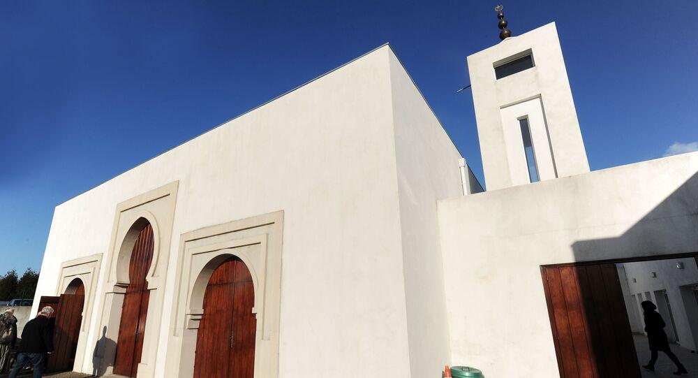 Mosquée de Bayonne