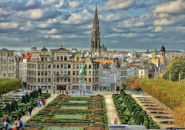 Bruxelles (image d'illustration)