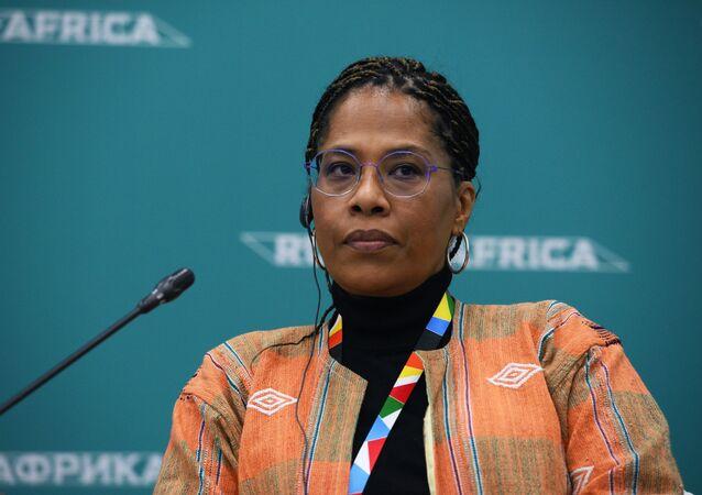 Forum Russie-Afrique à Sotchi