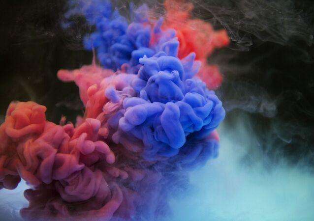 Substance chimique (image d'illustration)