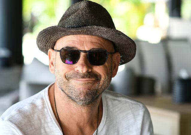 Guy Laliberte