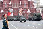 Défilé de la Victoire à Moscou (9 mai 2019)