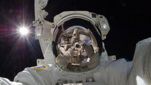 Astronaute (image d'illustration) - Sputnik France