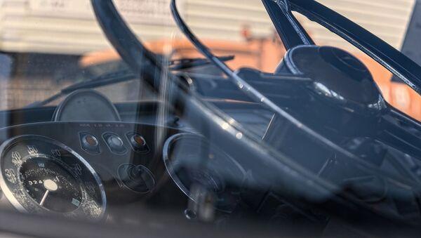 Une voiture (image d'illustration) - Sputnik France