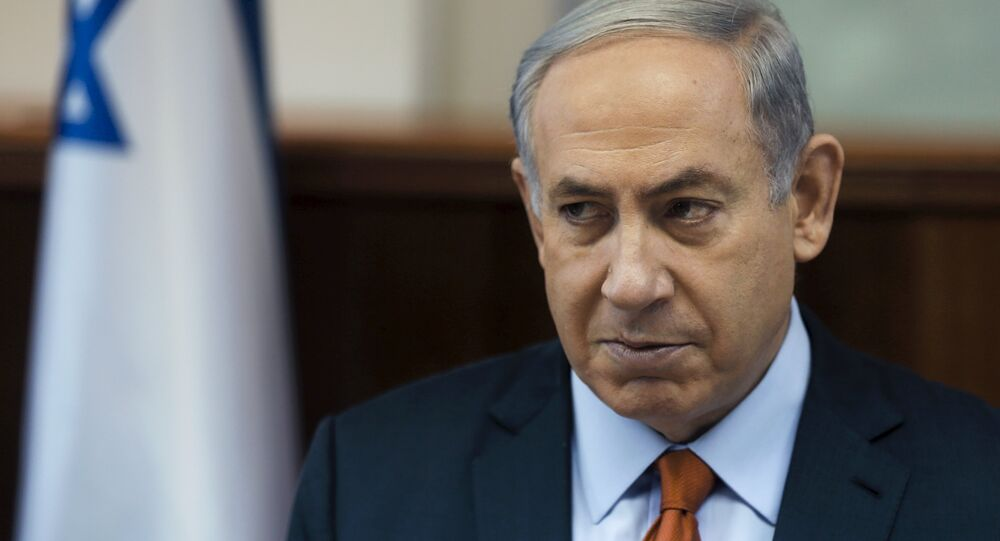 Benyamin Netanyahou, Premier ministre israélien