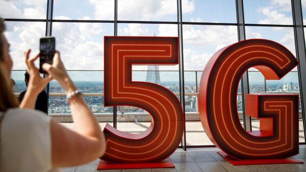 5G - Sputnik France