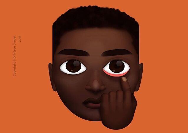 L'un des Zouzoukwa préférés des Ivoiriens. Il représente un geste populaire en Côte d'Ivoire qui peut signifier «je vous l'avais bien dit» ou «je vous avais prévenus».