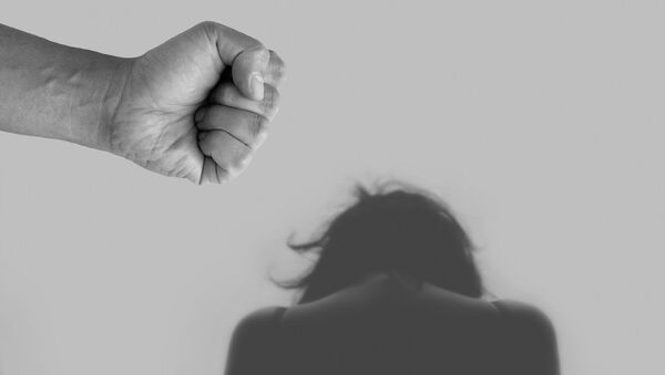 Violences faites aux femmes - Sputnik France