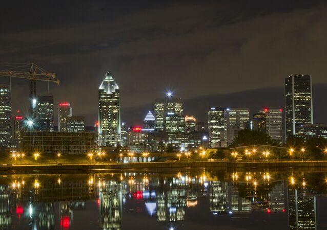 Montréal (image d'illustration)