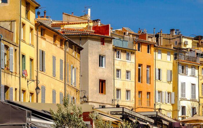Aix-en-Provence, image d'illustration
