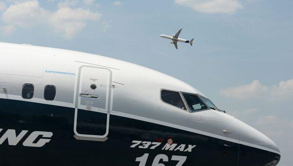 Airbus A321 et Boeing 737 MAX 9 - Sputnik France