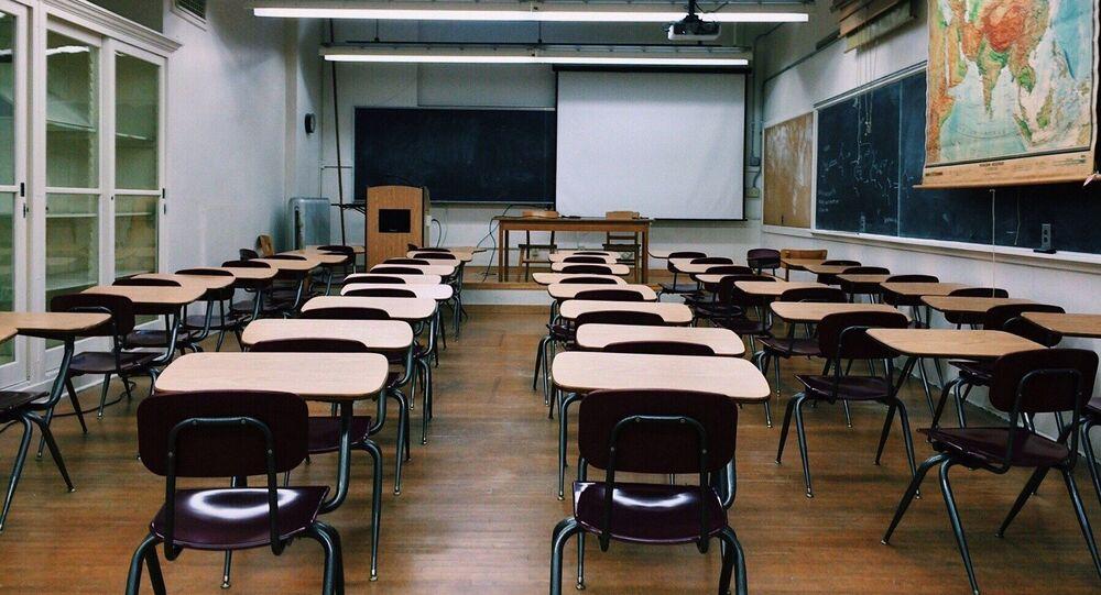 Un élève de première mis en examen pour l'agression d'un professeur — Reims