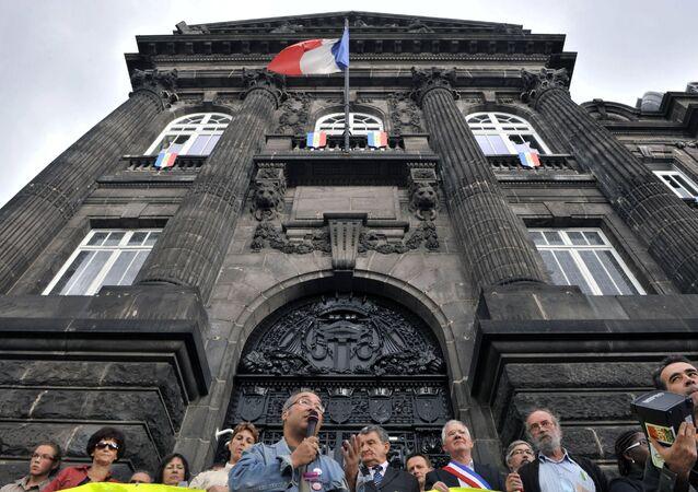 préfécture du Puy-de-Dôme