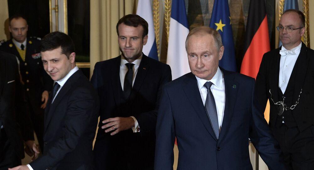 Rencontre du Format Normandie, 2019