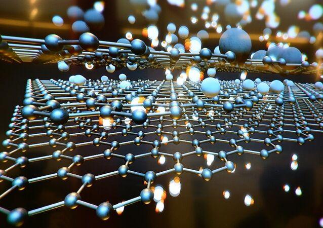 Particules (image d'illutsration)