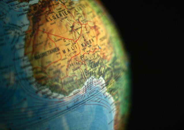 Globe, Niger