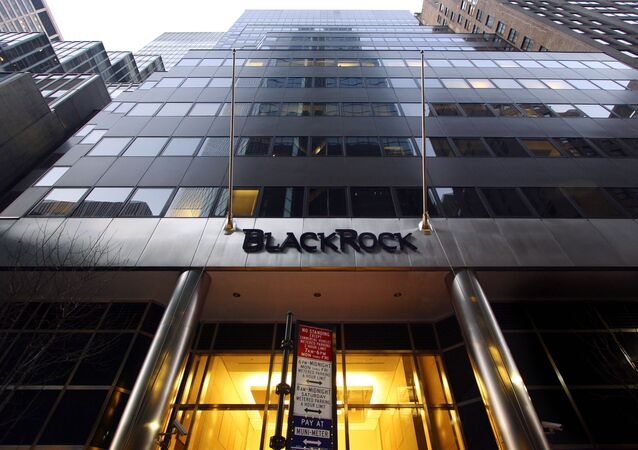 BlackRock Inc. headquarters