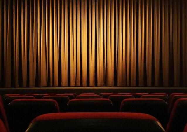 Un théâtre