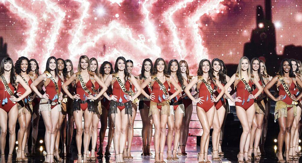 Miss France 2020
