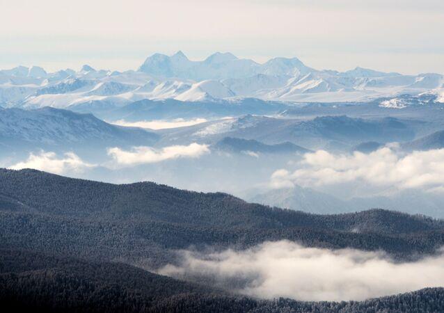 mont Béloukha