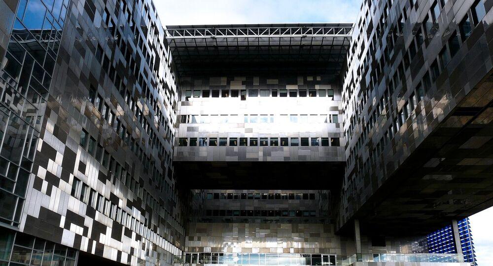 Mairie de Montpellier (image d'illustration)