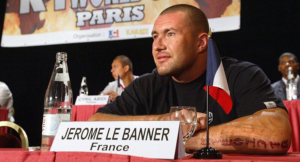 Jérôme Le Banner