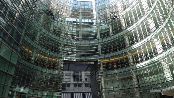 Bloomberg - Sputnik France