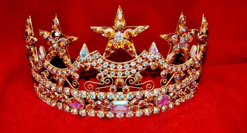 couronne, image d'illustration