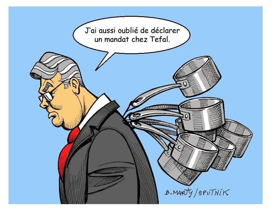 Après sa démission, Jean-Paul Delevoye continue de cumuler… les casseroles