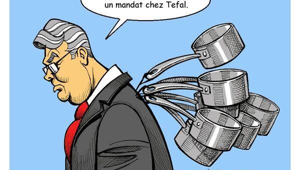 Après sa démission, Jean-Paul Delevoye continue de cumuler… les casseroles - Sputnik France