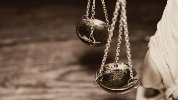Justice (image d'illustration) - Sputnik France