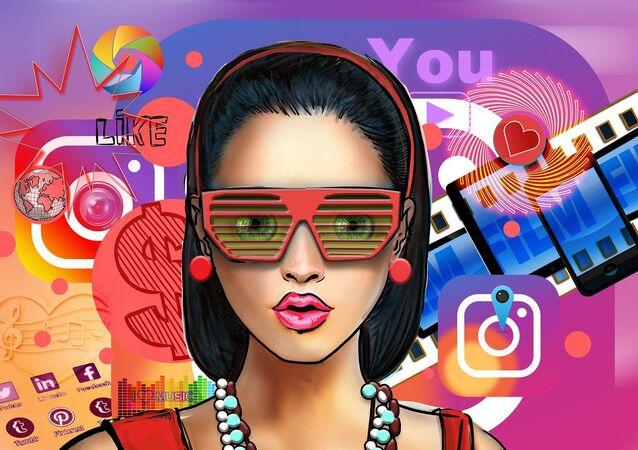 Influenceurs et réseaux sociaux.