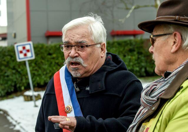 Jean-Claude Villemain