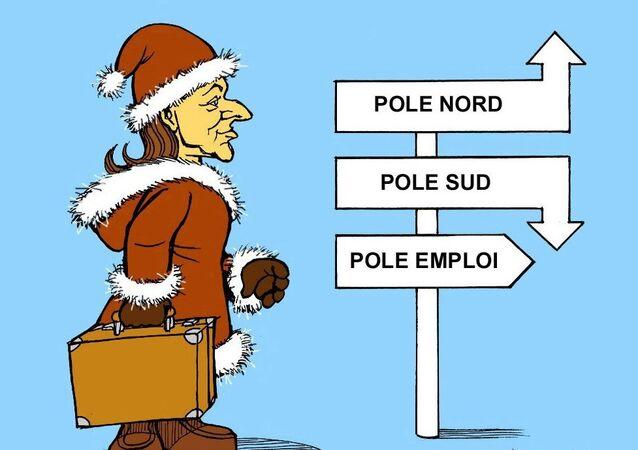 Absences répétées au conseil de l'Arctique, Ségolène Royal bientôt démise de ses fonctions d'ambassadrices?