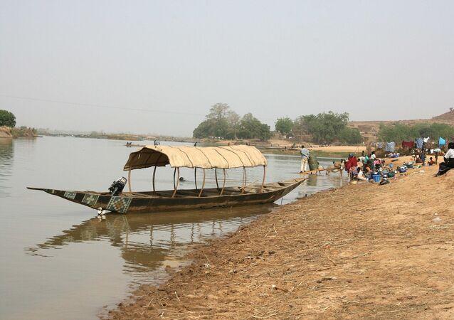 Le Niger (image d'illustration)