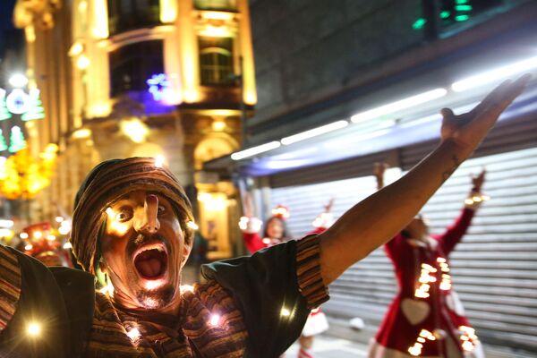 Les meilleures photos de la semaine du 23 au 27 décembre  - Sputnik France
