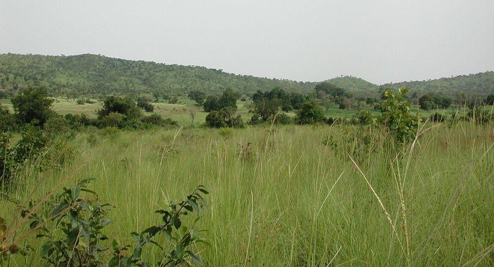 Burkina Faso, photo d'illustration