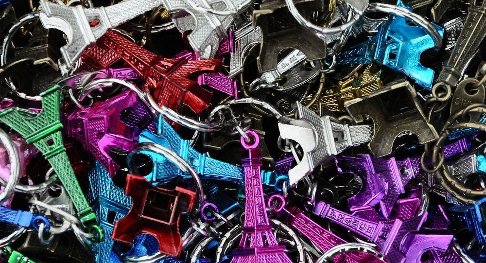 tours Eiffel (image d'illustration)