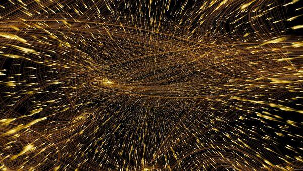 Physique quantique - Sputnik France