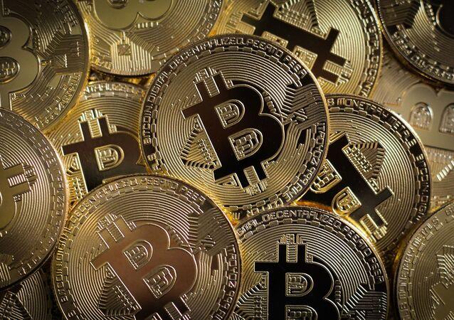 Bitcoins (image d'illustration)