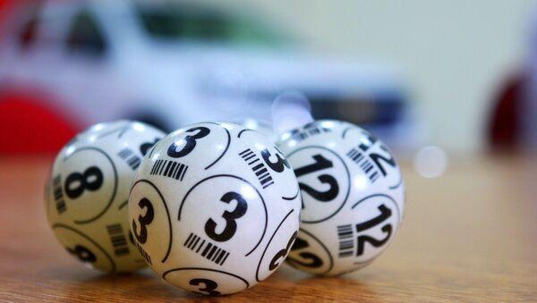 Une loterie (image d'illustration) - Sputnik France