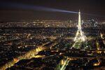 Paris, la tour Eiffel