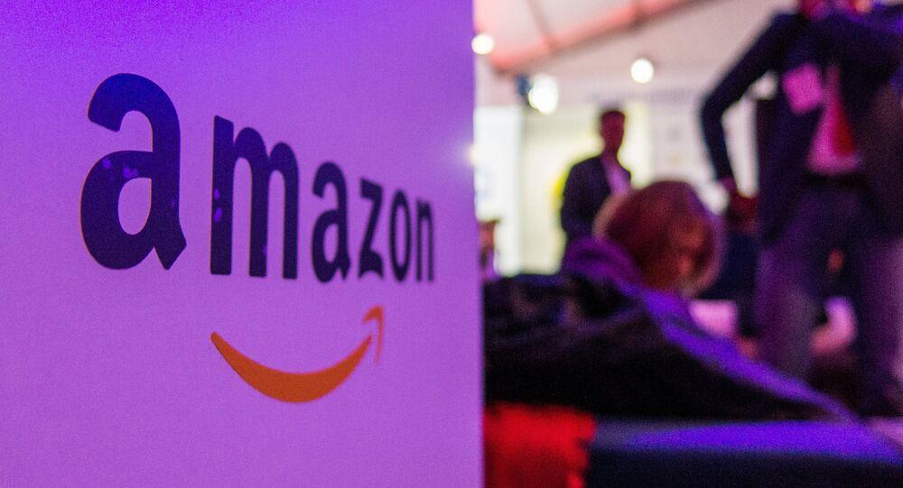 Amazon dévoile sa RING Always Home : Une caméra drone pour l'intérieur